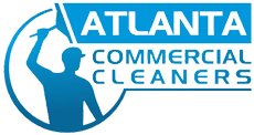 Office Cleaning Atlanta Logo